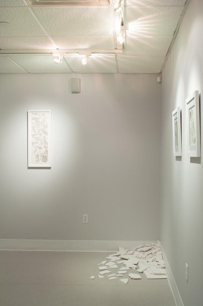 Lù Way at Peoria Art Guild
