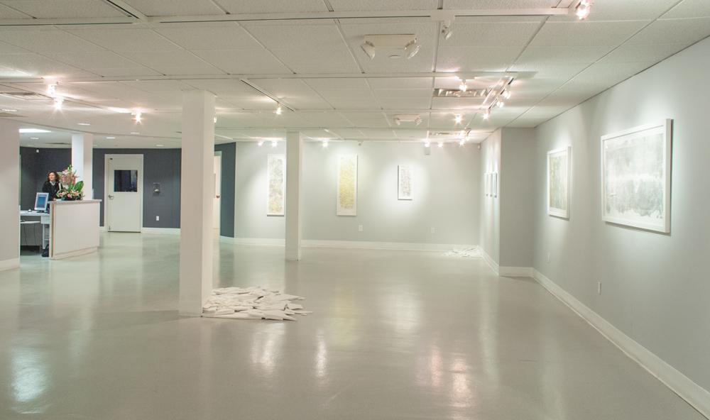 Lù|Way at Peoria Art Guild